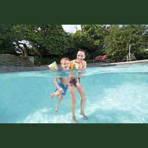 Bracitos Flotadores Para Nadar Jungla 30 X 15 Cm 32102