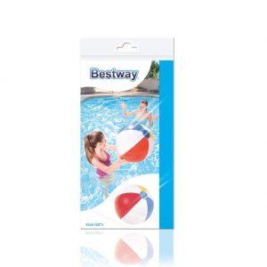 Pelota Inflable Pileta Playa 51 Cm Bestway 31021