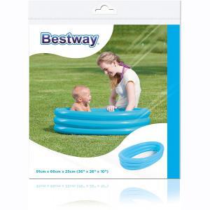 Pileta Inflable 91x66x25 Cm Bestway 51034