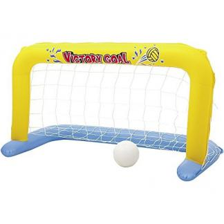 Arco Inflable Water Polo Pileta 137x66 Cm Bestway 52123