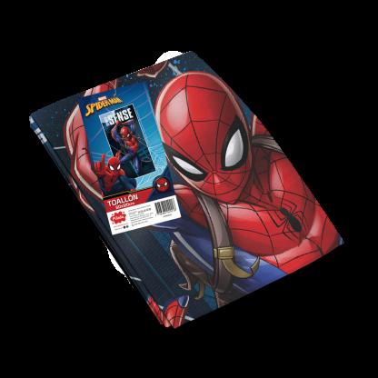 Toallón de microfibra Piñata 60x120 SpiderMan 4921