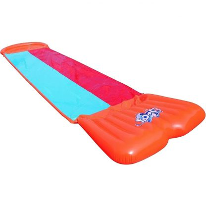 Pista Inflable H2o Double Slider 5,49 Metros Bestway 52199