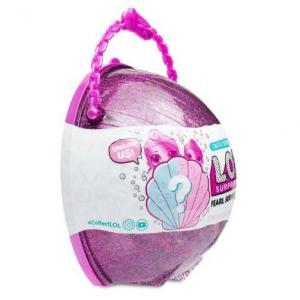Lol Surprise Pearl Pink Style 2- Edición Limitada - Original