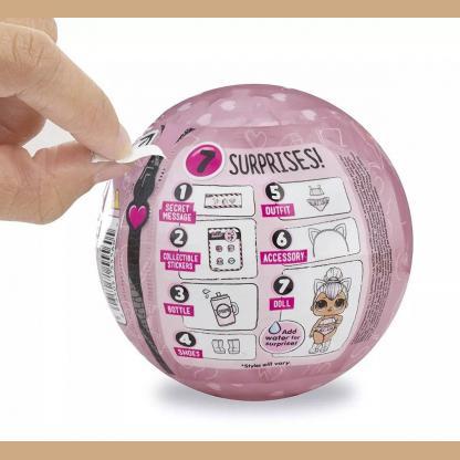 Combo Lol Surprise 2 Glam Glitter Series Originales Factura