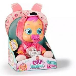 Cry Babies Muñeca Bebe Con Sonido Varios Modelos